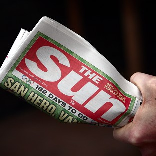 The ban is the latest move in a growing campaign against the tabloid across the region