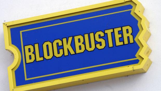 Blockbuster announce extra closure in Wirral