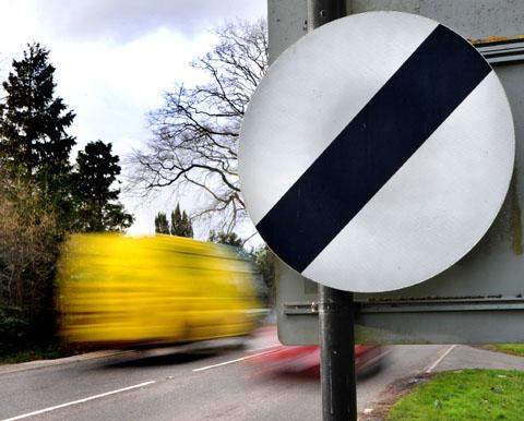 Merseyside Police launch speeding crackdown after increase in accidents
