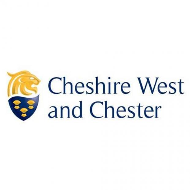 Wirral Globe: Two-year council tax freeze approved for Cheshire West