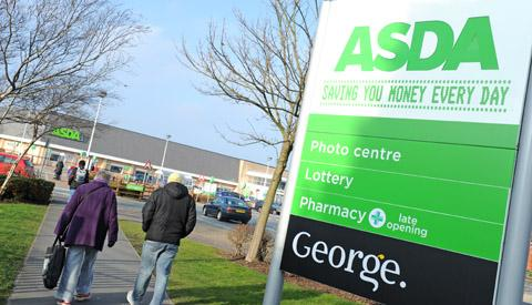 Asda's extension plan for Wirral store blocked