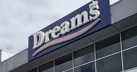 Dreams deal saves Wirral jobs
