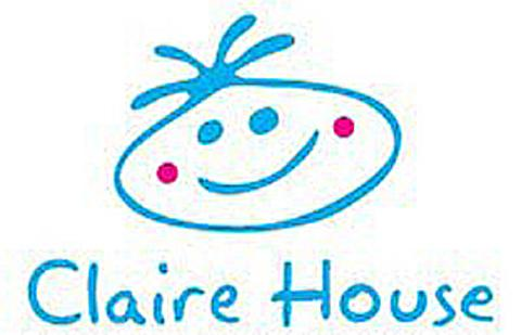 Claire House open day this weekend