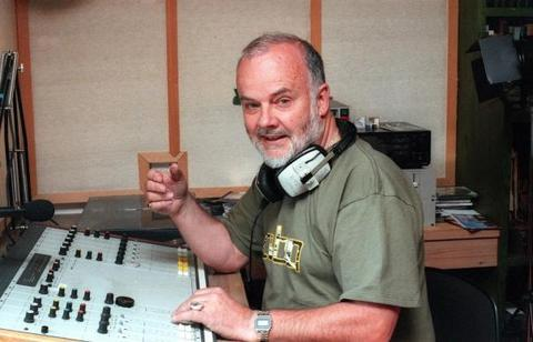 Wirral Globe: Beef-ed up: John Peel's tapes have been turned into a vinyl LP.