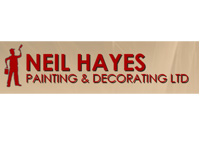 Neil Hayes Painting and Decorating Ltd