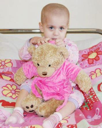The Amelia-Mae Foundation has been set up in memory of the two-year-old, who died in July.