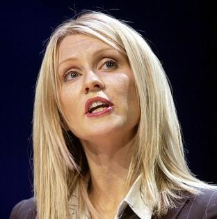 Wirral Globe: Esther McVey said the PIP has been designed 'to update our thinking on mental health'