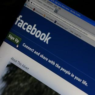 Thousands of Facebook users were shocked after video footage of the apparent incident was posted online