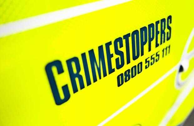 Wirral Globe: Crimestoppers asks the people of Merseyside