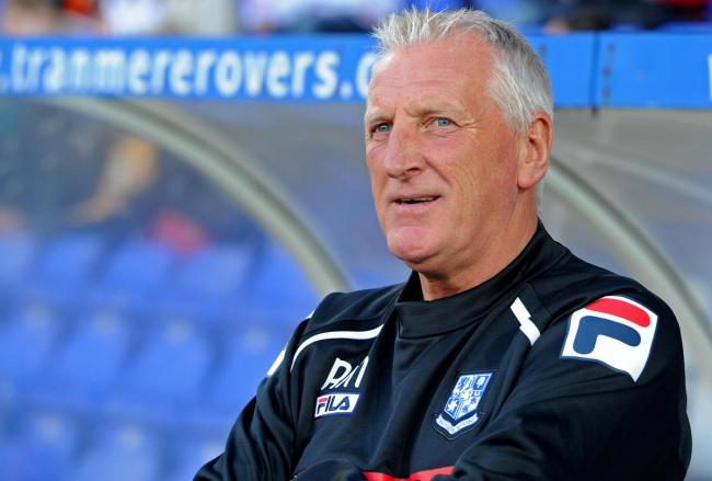 Tranmere Rovers suspend manager Ronnie Moore as FA investigates potential breach of betting rules