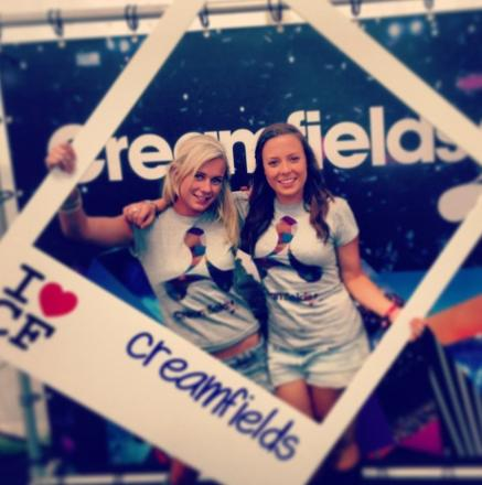 World's biggest dance acts line up for Creamfields 2014