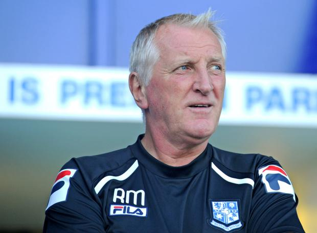 Tranmere Rovers in bottom four following defeat by Peterborough Utd