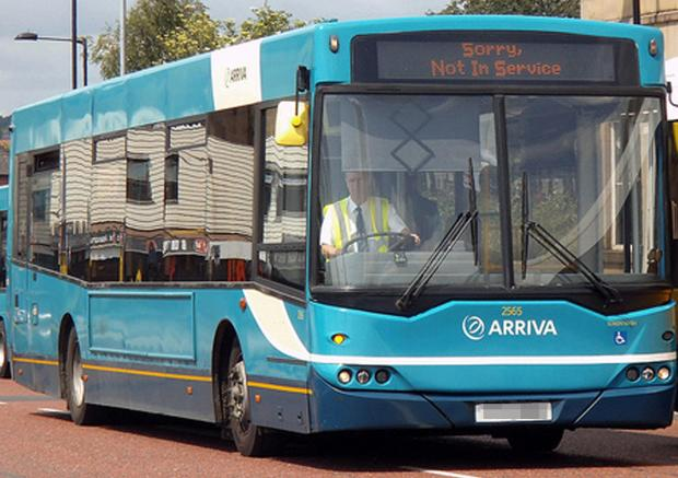Survey shows Merseyside passengers give the thumbs-up to bus services