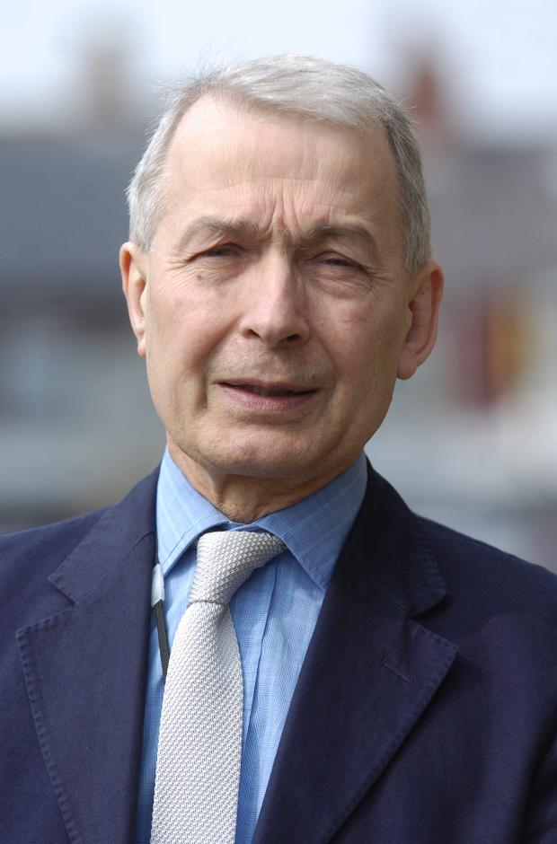 "Wirral Globe: Frank Field said: ""Wirral has got the transport authorities stacked against it"""
