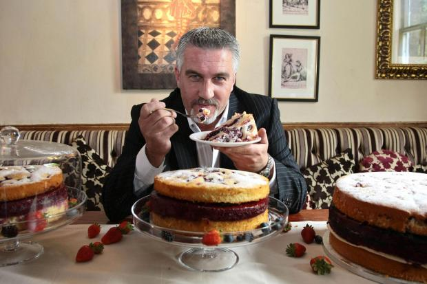 Wirral Globe: Paul Hollywood has announced his first ever tour