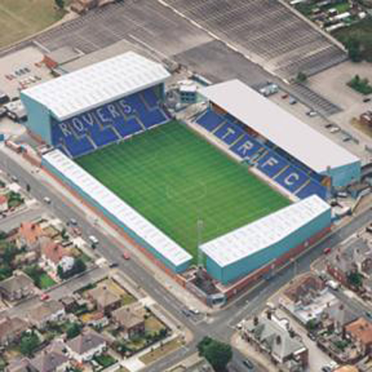 Tranmere Rovers' fans trust vow to continue with club buy-out plan