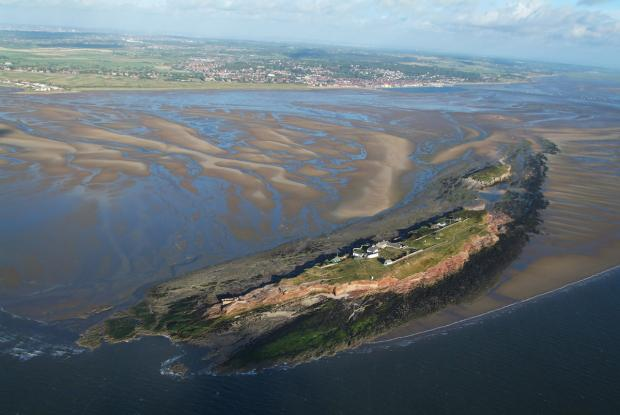 Wirral Globe: Hilbre Island loses marine protection zone status