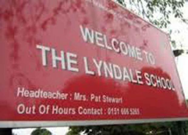 Disgusted by Wirral school closure plan