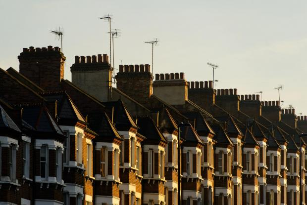 North West house prices surge ahead