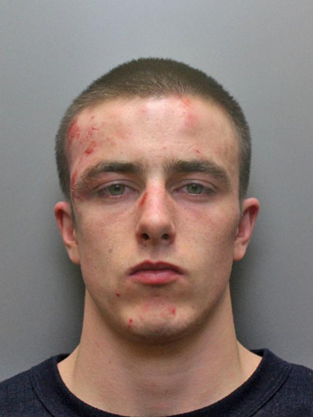 Wirral Globe: Jail for Birkenhead thug who threatened elderly women with knife