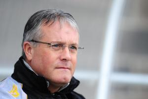 MIcky Adams 'pleased' with Rovers performance after conceding late equaliser at home to Cambridge