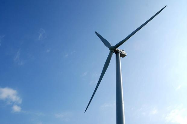 Wind power debate is full of hot air