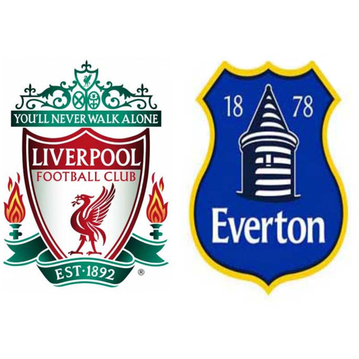 Merseyside Police has thanked the vast majority of fans for their behaviour at the Liverpool v Everton derby game last night.