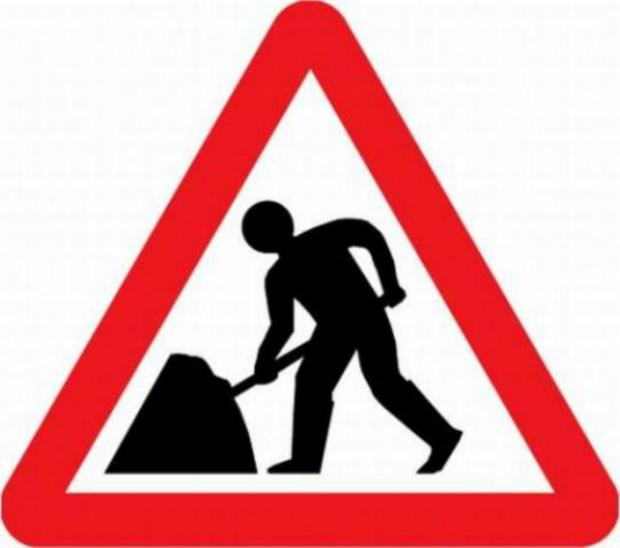 Council cash was not used to fund Wirral roadworks