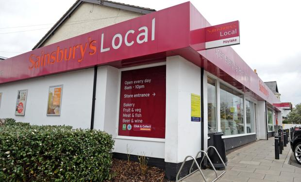 Civil liberty group's concern as Sainsbury issue staff with listening devices