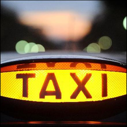 Message for Wirral taxi passengers: