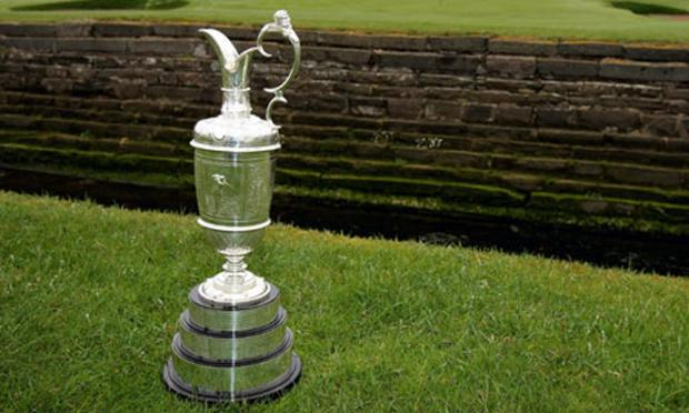 1,000 temporary jobs up for grabs at Hoylake Open Golf Championship