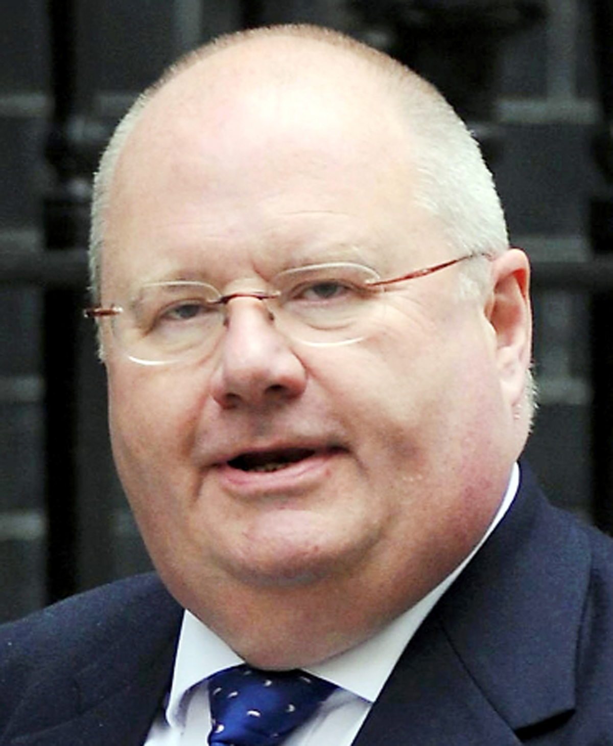 Eric Pickles reveals 300 troubled families in Wirral have had their lives 'turned around'