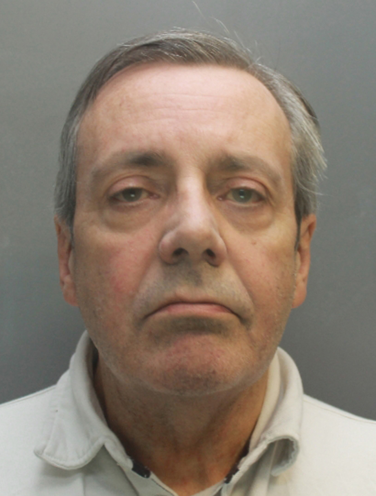 JAILED: Simon Crowther