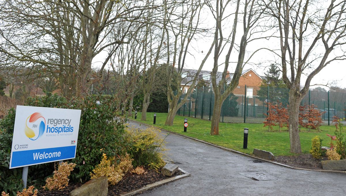 Care watchdog blast for privately-run mental health hospital in Heswall
