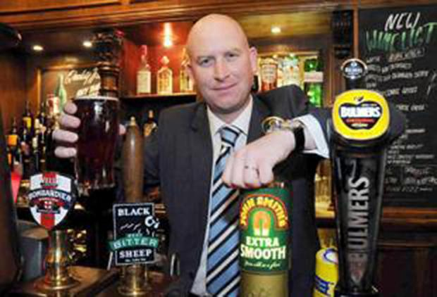 Wirral Euro MP Paul Nuttall in plea to save pubs