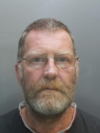 Kevin Ambrose has been jailed for two years.