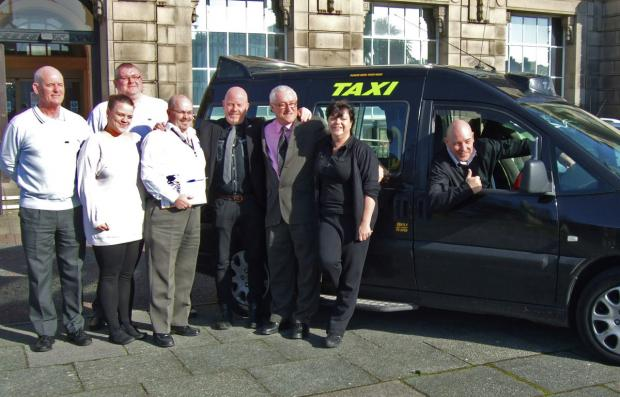 Wirral cabbies to be trained as 'ambassadors' for Open Golf Championship