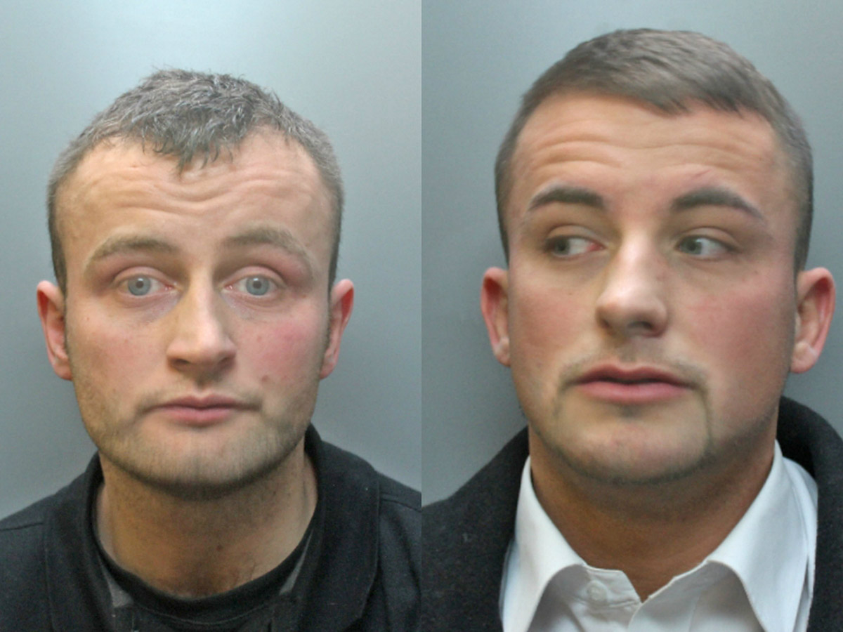 Brothers jailed for attack outside West Kirby wine bar
