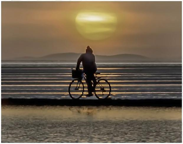 Wirral Globe: SNAPPED BY YOU: Marine Lake, West Kirby