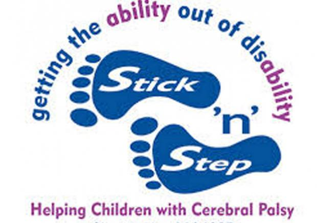 Police funding boost for Wirral charity Stick'n'Step