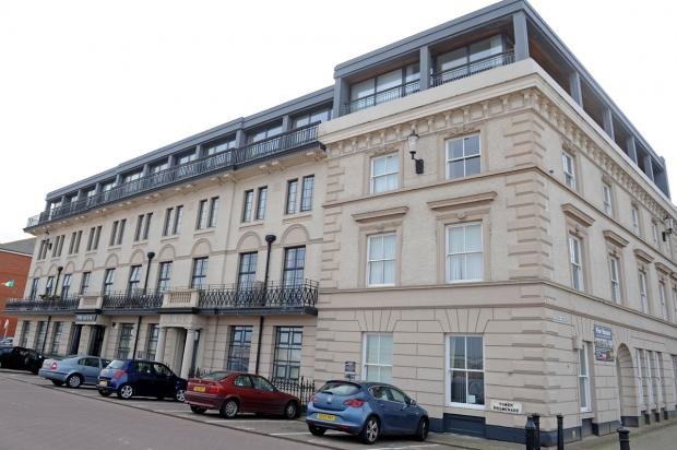 Objections follow New Brighton apartments plan
