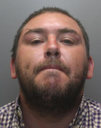Jailed: Thomas McNulty