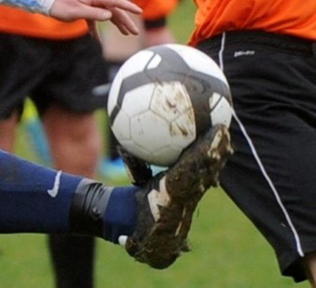 Wirral Globe: Wirral Sunday League: Bebington are crowned Division One champions