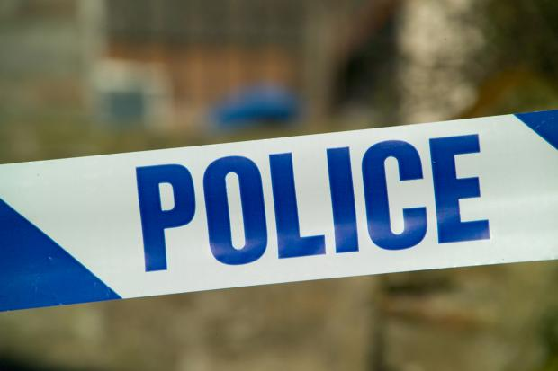 Two arrested following Neston drugs raid