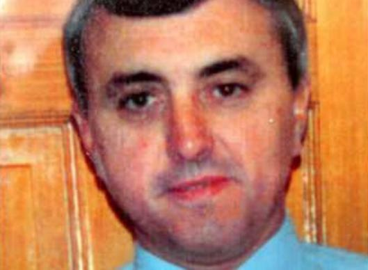 Wirral Globe: Raymond Chapman was among the 96 killed in the Hillsborough disaster.