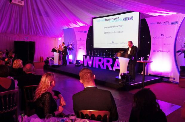 Time to nominate for Wirral Business Awards