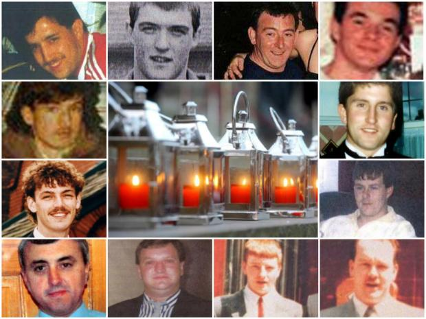 Wirral Globe: HILLSBOROUGH: Inquests adjourn after hearing all 96 pen portraits