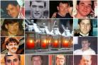 Twelve of those who lost their lives in the disaster were from Wirral and Ellesmere Port.