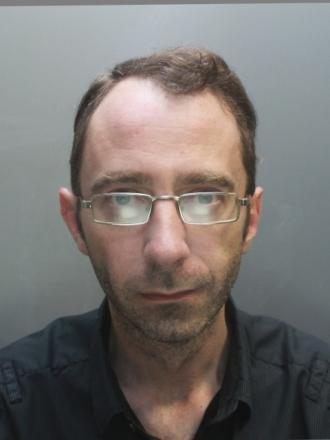 Ian Forman, from Oxton, has been jailed for 10 years for terror offences.