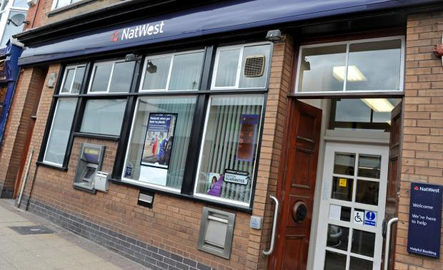 Banking giant Natwest to close New Brighton branch